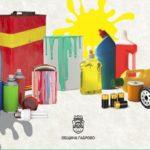 Мобилен пункт събира опасни отпадъци от домакинствата