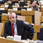 Пирински към Еврокомисията: Дължите отговор за два пъти по-ниското усвояване на фондовете в сравнение с предишния програмен период!
