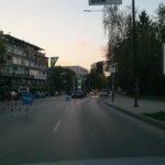 Тежка катастрофа с ранен в Габрово (снимки)
