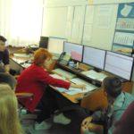 Училищните екипи по безопасност посетиха Спешното в Габрово