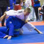 Международният турнир по джудо в Габрово събра 297 малки таланти
