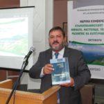 Проф. д-р Петко Петков: Темата за Старопланинския регион е неизчерпаема!
