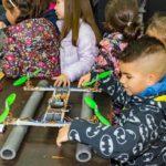 """Детска градина """"Дъга"""" участва в Седмицата на програмирането"""