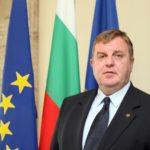 Каракачанов ще награди общественици в Габрово и открие състезание за командоси