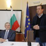 Председателят на СДС Румен Христов: Габрово е опразнен град!