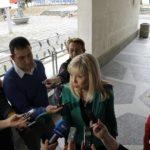 Министър Аврамова дойде неподготвена в Габрово