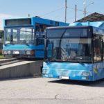 Габрово ще купува още 10 втора употреба автобуси, но за 500 000 лева!