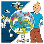 Изложба с комикси в Деня на Белгия в Габрово