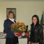 РИМ – Габрово поздрави служителите на Архива за Празника