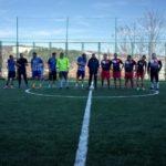 Кръг на изненадите в Неделната по футбол на Габрово