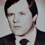Почина Георги Георгиев, кмет на Габрово от 1990 – 1991 г.