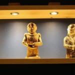 """""""Глинени глави"""" в Музея на хумора и сатирата"""