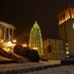 Новата коледна елха на Габрово ще грейне на 10 декември