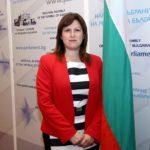 Кристина Сидорова: Нека светлината на Рождеството озари Вас и семействата Ви!
