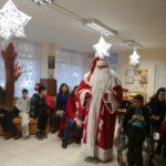 Кукленият театър зарадва децата с увреждания