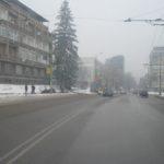 Общината: Пътищата в Габрово са почистени!