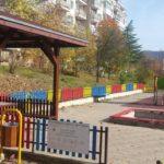 Обновиха още 2 детски площадки в Габрово