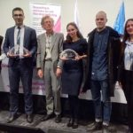 """""""Приеми ме на село"""" с Европейската награда за превенция"""