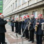Коледен концерт на Оркестър Габрово