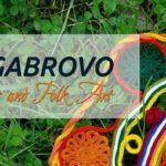 """Търси се лого за """"Габрово – творчески град на ЮНЕСКО"""""""
