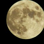 Пълно лунно затъмнение и отворени врати в Обсерваторията