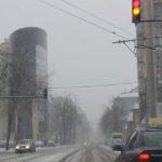 Жълт код за обилен снеговалеж в Габрово за 4 януари