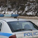 Млад шофьор се нашмърка с кока в Габрово, но съжали жестоко