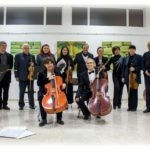 """Камерният оркестър с концерт от цикъл """"Фамилията Бах"""""""
