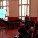 КНСБ обучи представители на комитети и групи по условия на труд