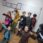 Какво изучават децата в Центъра по ментална аритметика SmartyKids?