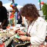 "Демонстрации на приготвяне на храни и продукти за дома на ""Семе българско"""
