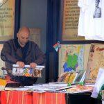 """Пътуващото читалище """"Бащино огнище"""" гостува в Севлиево на """"Семе българско"""""""