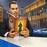 Гръцки певец ще разкаже в Габрово за чудесата на Свети Ефрем Нови
