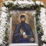 Мощите на свети Ефрем Нови идват в Габрово на 16 март
