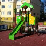Обновяват детски площадки в Габрово и изграждат места за отдих по селата