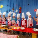 "Иван Звездев готви здравословно с деца от ""Ран Босилек"""