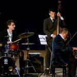 Концерт на Ангел Заберски Трио в Габрово