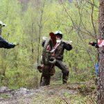 Зрелищно състезание край Севлиево даде старт на ендуро шампионата у нас