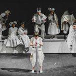 Жана д'Арк отново на габровска сцена