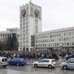 Свикаха извънредна сесия на Общинския съвет заради напрежението в Габрово