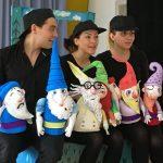 Кукленият театър спечели награда от национален фестивал