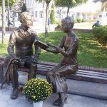 Севлиево чества 24 май
