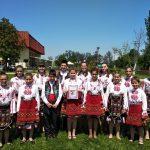 Първа награда за певците на Радка Цвяткова