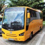 Община Севлиево получи нов училищен автобус