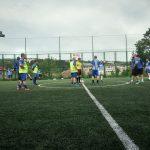 Статуквото в Неделната по футбол на Габрово се запази