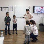 Безплатни пробни уроци по ментална аритметика в SmartyKids – Габрово