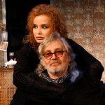 """Стефан Данаилов и Аня Пенчева ще ви потопят в шеметния живот на """"Актрисата"""""""