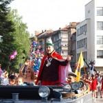 Нов маршрут на карнавала в Габрово на 16 май