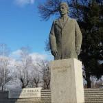 """Паркът на Революционните дейци да се кръсти """"Априлско въстание"""""""