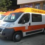 Моторист пострада при катастрофа на пътя Габрово – Дряново